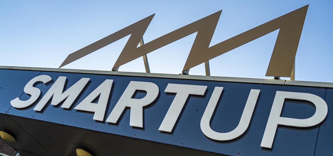 Smart Up Business Center Rijen - Aeroparc