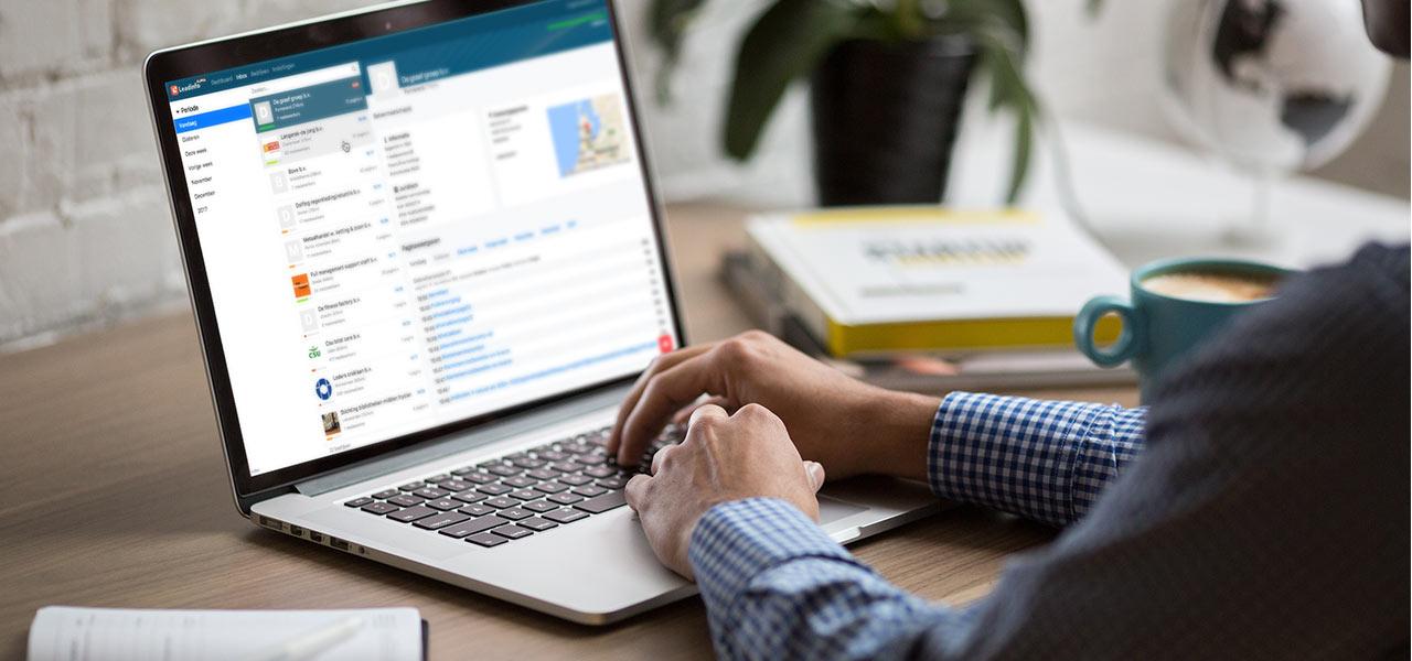 Zet jouw potentiële klanten om in leads met Leadinfo